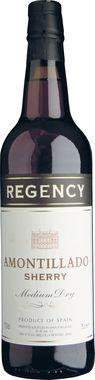 Regency Medium Dry Sherry
