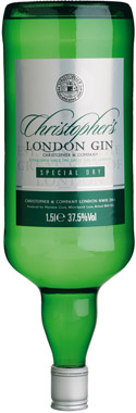 Christopher's Gin 1.5lt