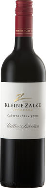 Kleine Zalze Cellar Selection Cabernet Sauvignon, Coastal Region