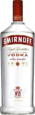 Smirnoff Red Label Vodka 1.5lt