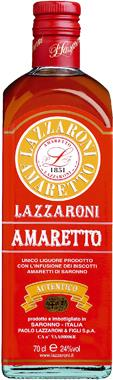 Lazzaroni Amaretto 1851 70cl