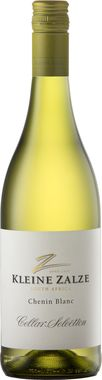 Kleine Zalze Cellar Selection Bush Vines Chenin Blanc, Coastal Region