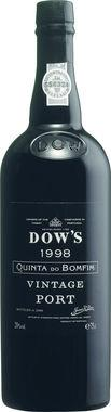 Dow's Quinta do Bomfim, Vintage Port