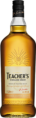 Teachers Highland Cream 70cl