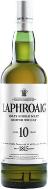 Laphroaig 10 Year Old 70cl