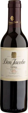 Don Jacobo Rioja Crianza, Bodegas Corral 37.5cl
