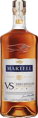 Martell VS *** Cognac 70cl