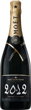 Moët & Chandon Grand Vintage Brut 75cl
