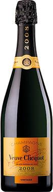 Veuve Clicquot Vintage Réserve Brut