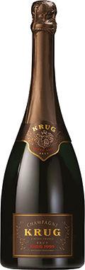 Krug Grande Cuvée Brut Vintage