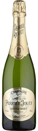 Perrier-Jouët Grand Brut 75cl