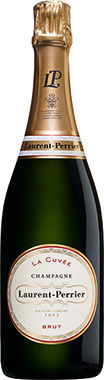 Laurent-Perrier Brut L.P. 75cl