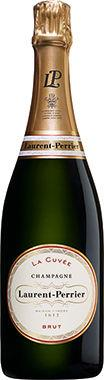 Laurent-Perrier La Cuvée Brut NV 75cl