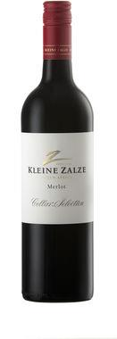 Kleine Zalze Cellar Selection Merlot, Coastal Region