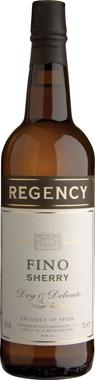 Regency Fino Sherry