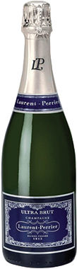 Laurent-Perrier Cuvée Ultra Brut NV