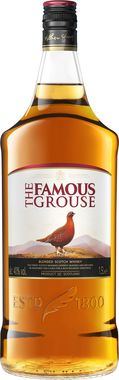 The Famous Grouse 1.5lt