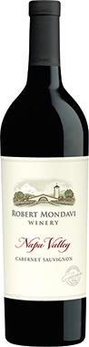 Robert Mondavi Winery Cabernet Sauvignon, Napa Valley