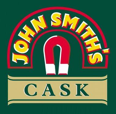 John Smith's Bitter, cask 9 gal x 1
