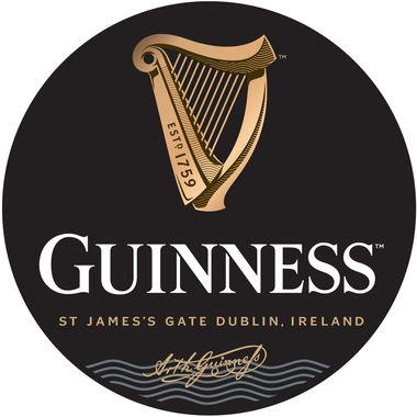 Guinness Draught 11 gal x 1