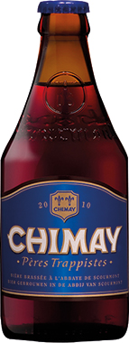 Chimay Blue Trappist, NRB 33 cl x 24