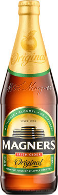 Magners Original, NRB 568 ml x 12