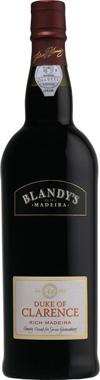 Blandy's Duke of Clarence, Full Rich Madeira