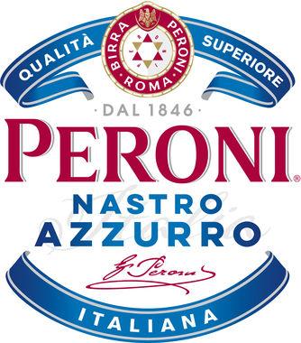 Peroni Nastro Azzurro, keg