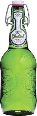 Grolsch, returnable 450 ml x 16