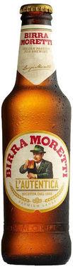 Birra Moretti, NRB