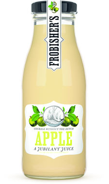 Frobishers Apple, NRB 25 cl x 24