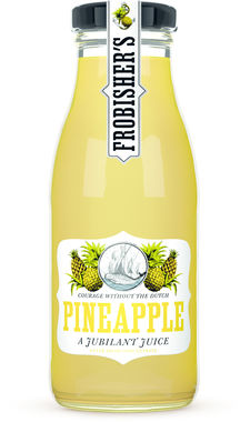 Frobishers Pineapple, NRB 25 cl x 24