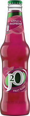 J20 Apple & Raspberry, NRB 275 ml x 24