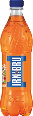 Barrs Irn Bru, PET 500 ml x 12