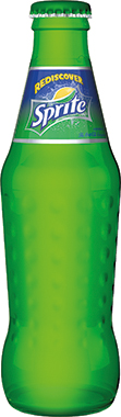 Sprite Icon Glass, NRB 330 ml x 24