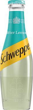Schweppes Bitter Lemon, NRB