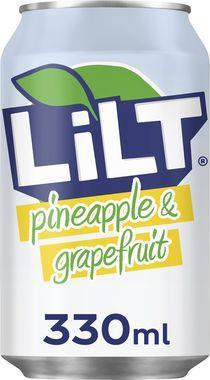 Lilt, Can 330 ml x 24
