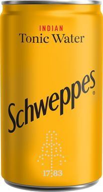 Schweppes Tonic Water, Travel Pack can