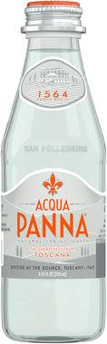 Acqua Panna Still Water, NRB 250 ml x 24