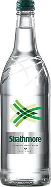 Strathmore Sparkling Water, NRB 75 cl x 12