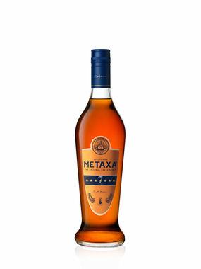 Metaxa Amphora 7* Brandy 70cl