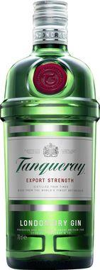 Tanqueray London Dry Gin 70cl