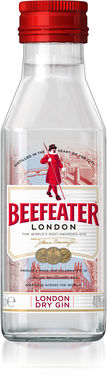 Beefeater London Dry Gin 5cl