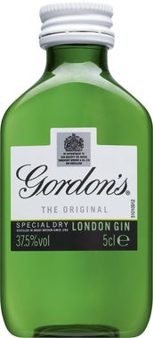 Gordon's Gin Miniatures