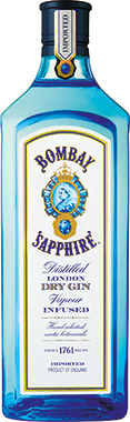 Bombay Sapphire Miniatures 5cl