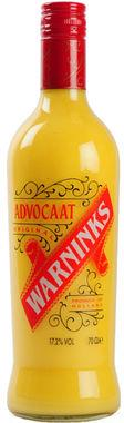 Advocaat Warninks 70cl