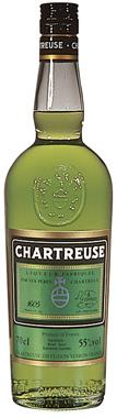 Green Chartreuse 70cl
