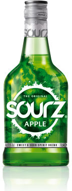 Sourz Apple
