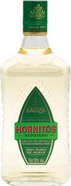 Sauza Hornitos Tequila 70cl