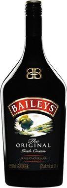 Baileys Irish Cream Liqueur 1.5lt